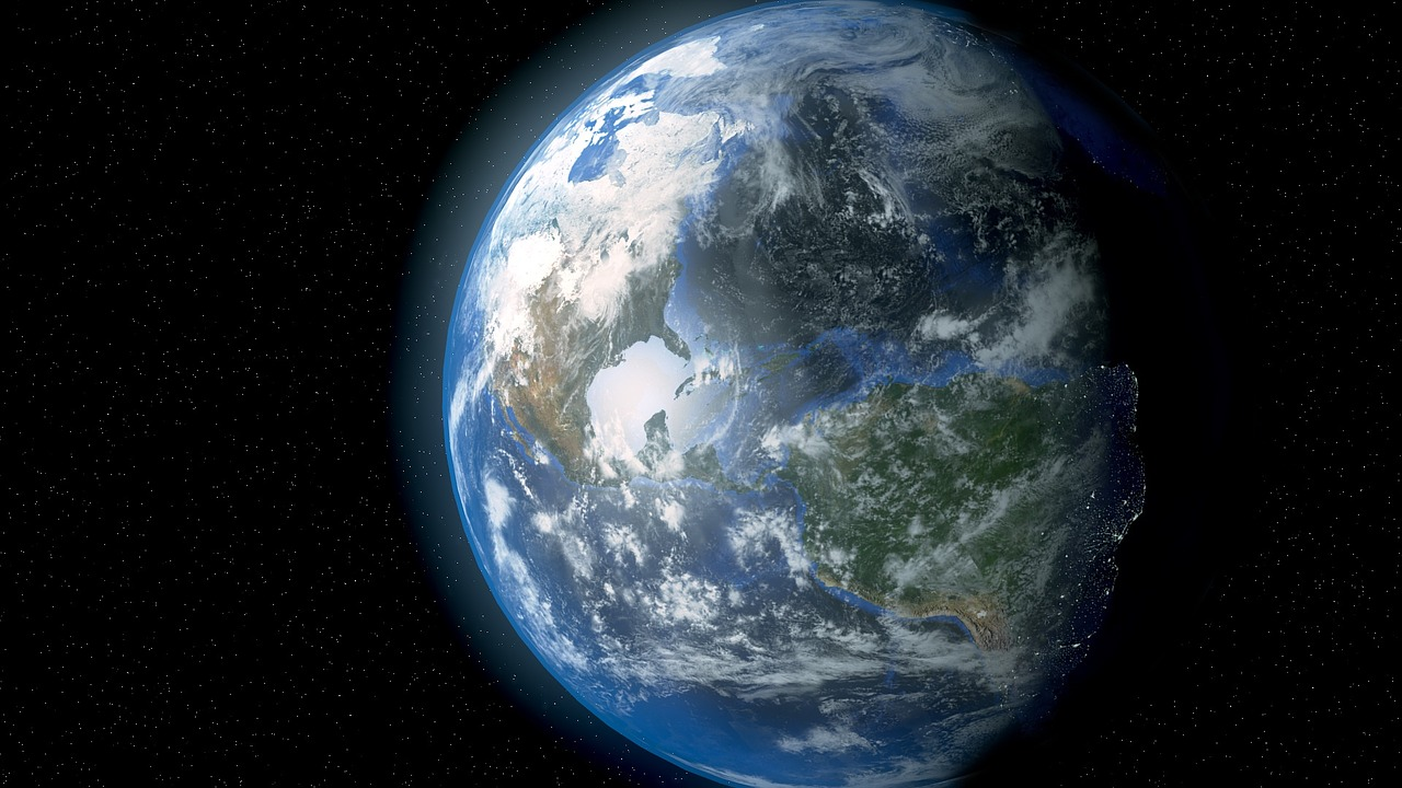 hvac tips for earth day