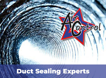 chandler Duct Sealing Air Control