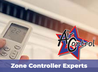 chandler HVAC zone controllers Air Control